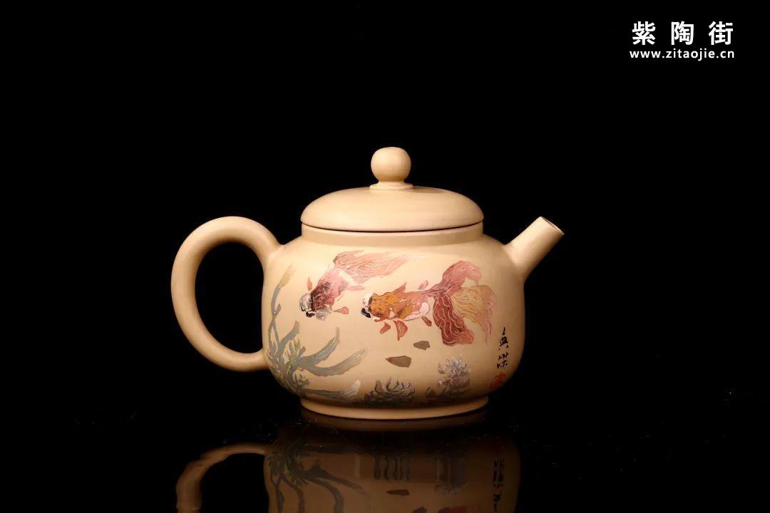 春节适合送礼的建水紫陶套装插图63