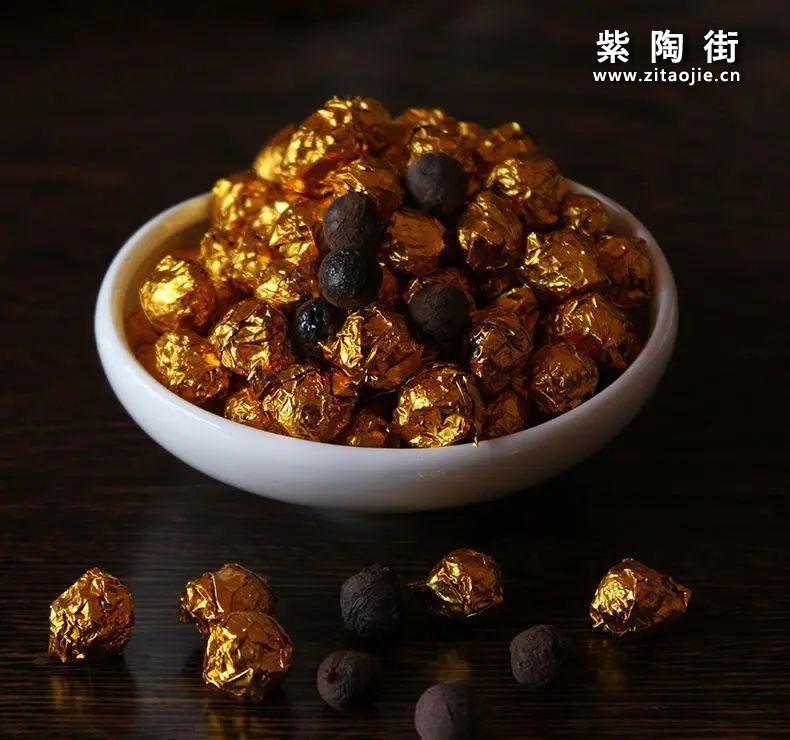 茶中皇族——茶膏,为什么金贵?插图6