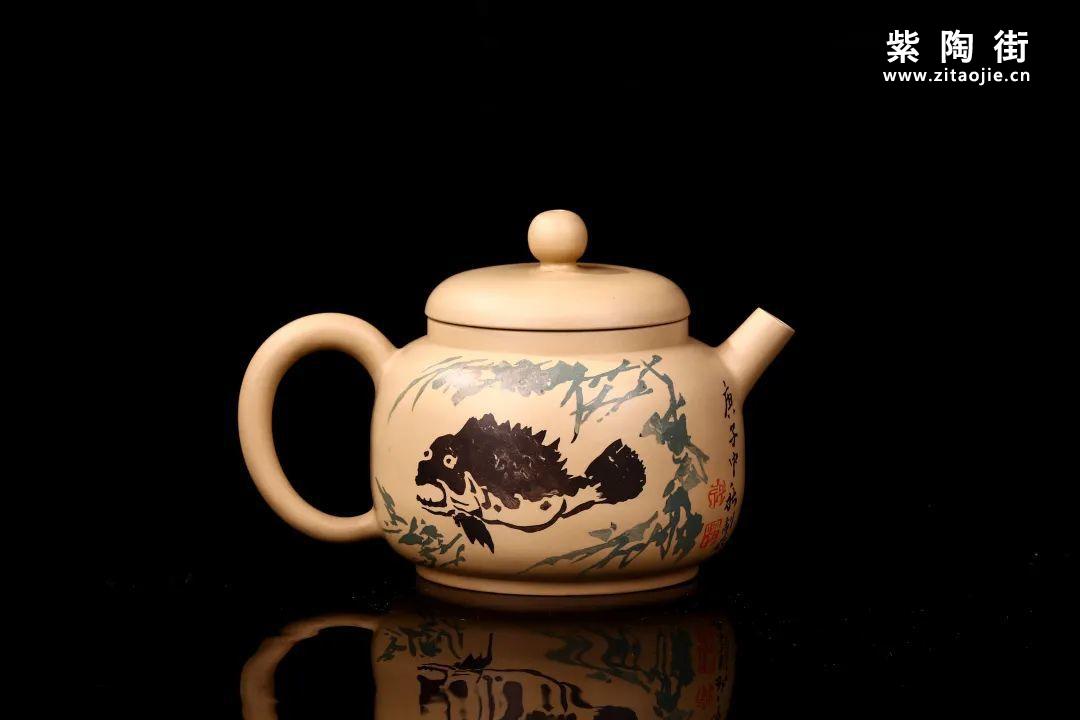 春节适合送礼的建水紫陶套装插图61