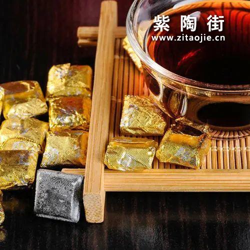 茶中皇族——茶膏,为什么金贵?插图