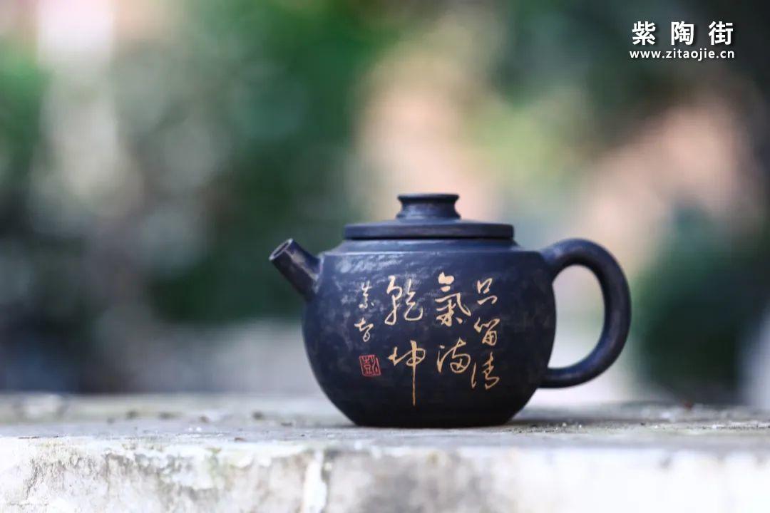 建水彭崇智简介及紫陶作品欣赏插图24