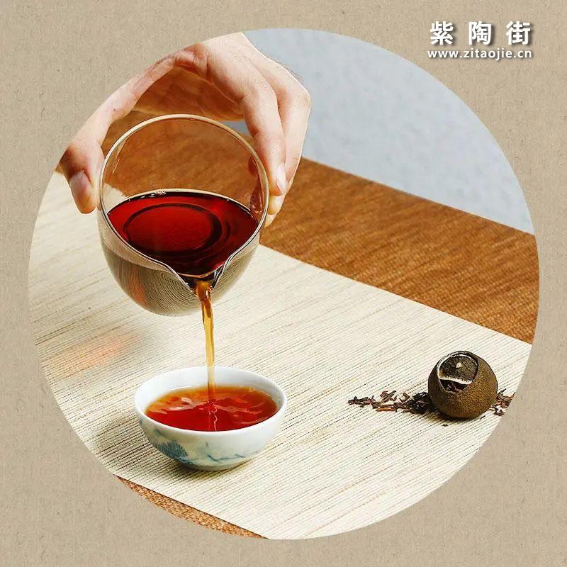 """钟南山院士讲的""""陈皮与茶"""",你了解多少?插图1"""