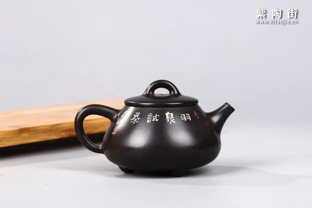 春节适合送礼的建水紫陶套装插图55