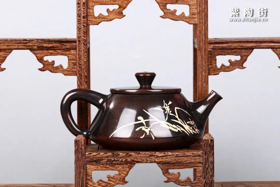 春节适合送礼的建水紫陶套装插图39