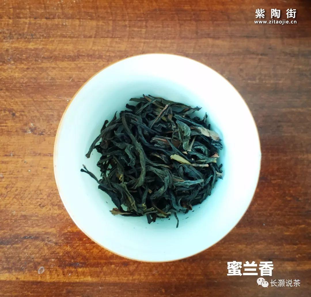 凤凰单丛茶的香气是如何产生的?插图10