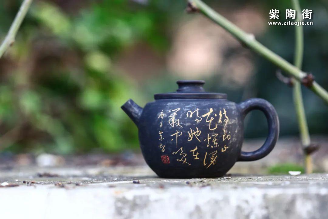建水彭崇智简介及紫陶作品欣赏插图14
