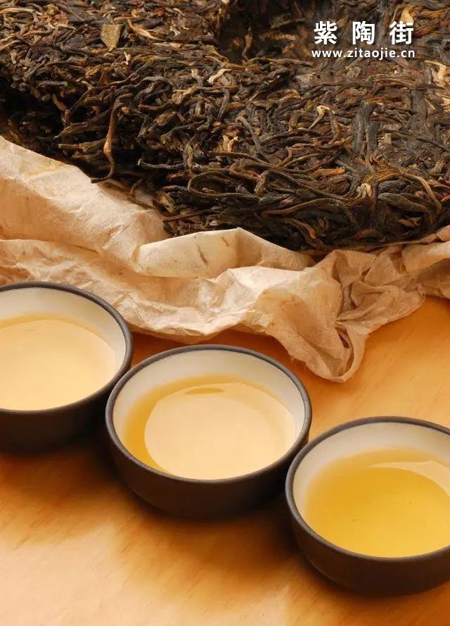 茶叶上的白霜是什么?与白霉有何区别?插图9