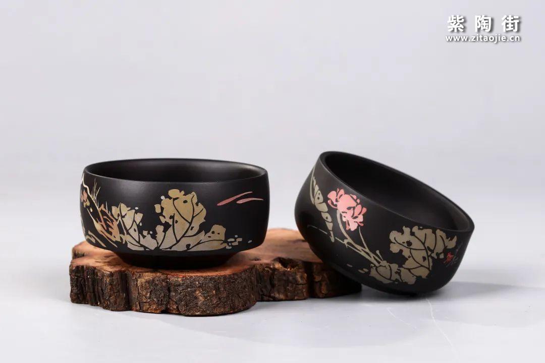 春节适合送礼的建水紫陶套装插图25