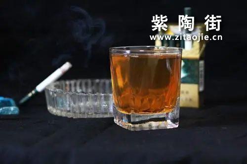 戒不了的烟!健康怎么办?——喝茶来帮你!插图9