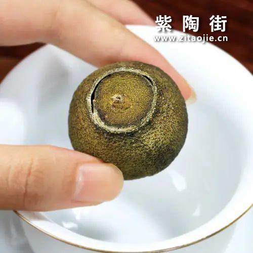 """钟南山院士讲的""""陈皮与茶"""",你了解多少?插图7"""