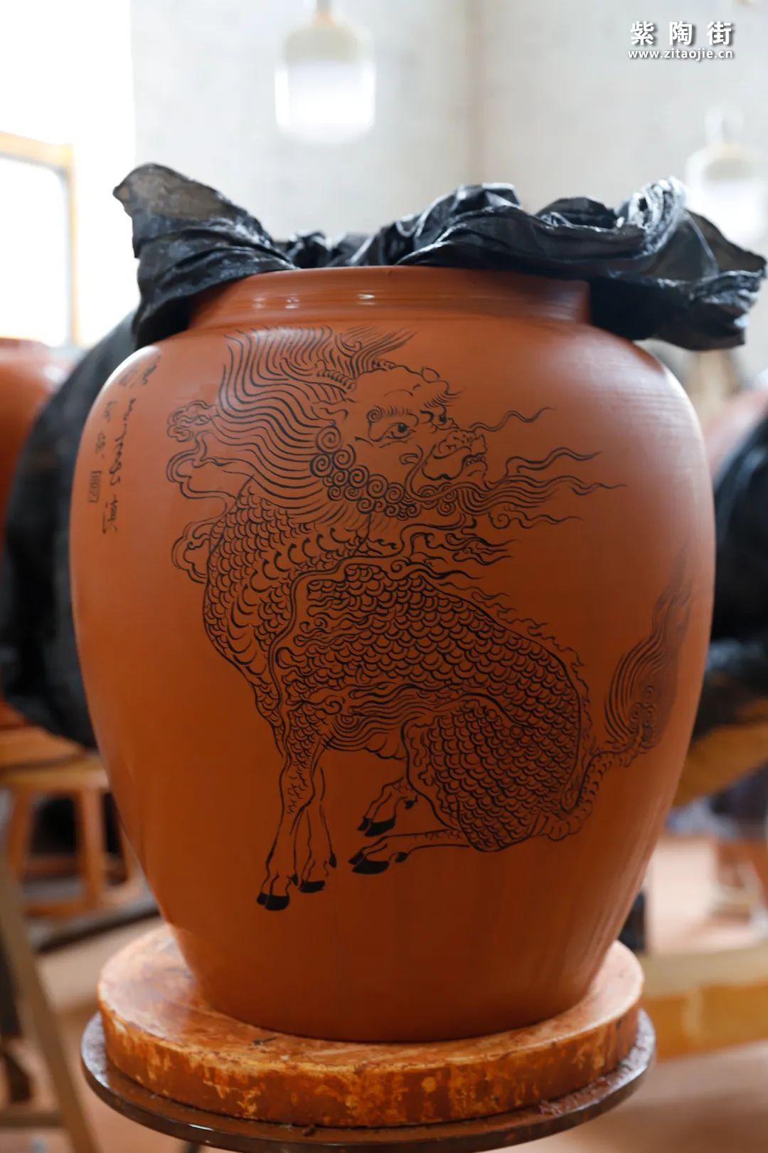 职称高的匠人做出来的紫陶壶就贵吗?插图5