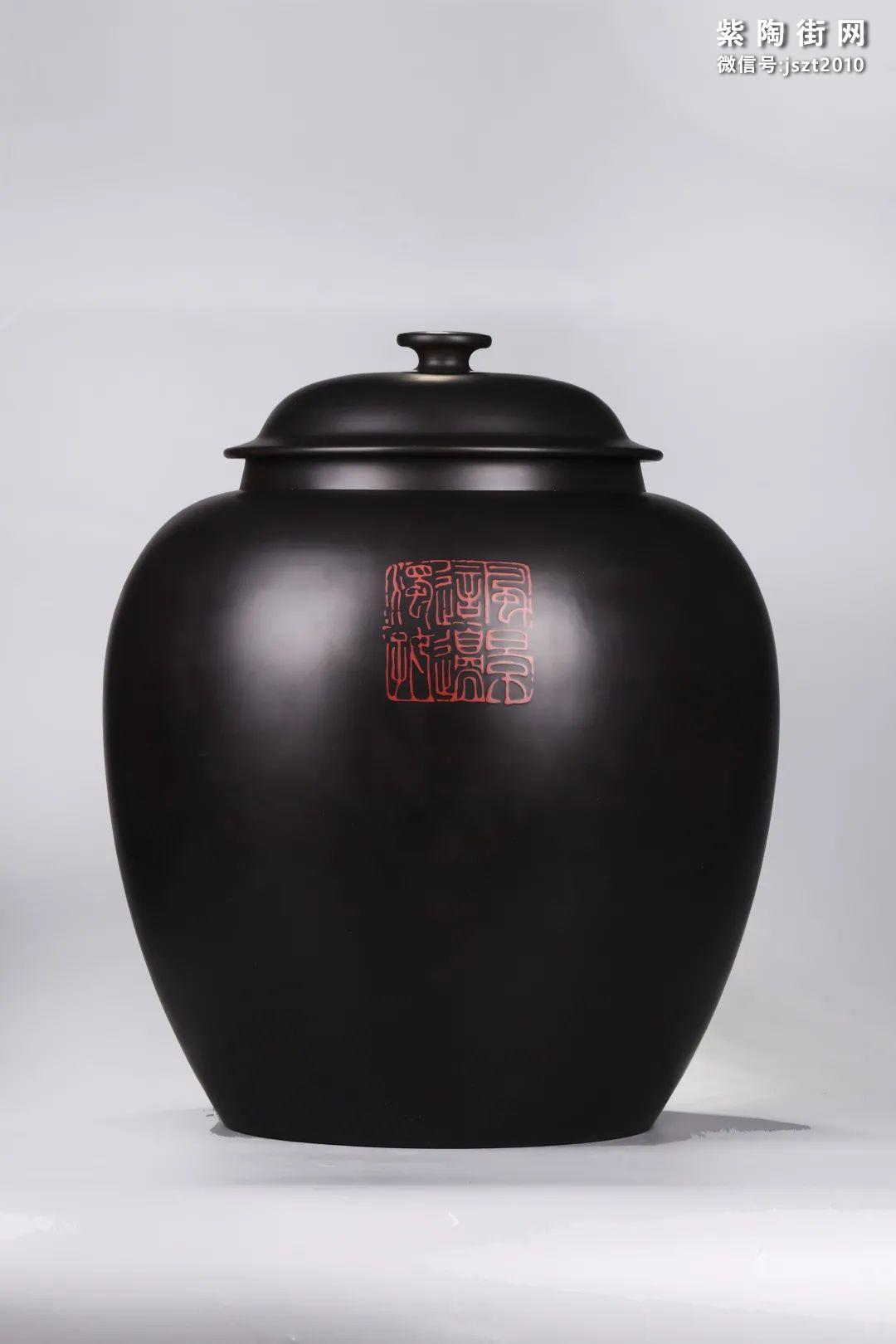 什么样的建水紫陶茶缸好?插图25