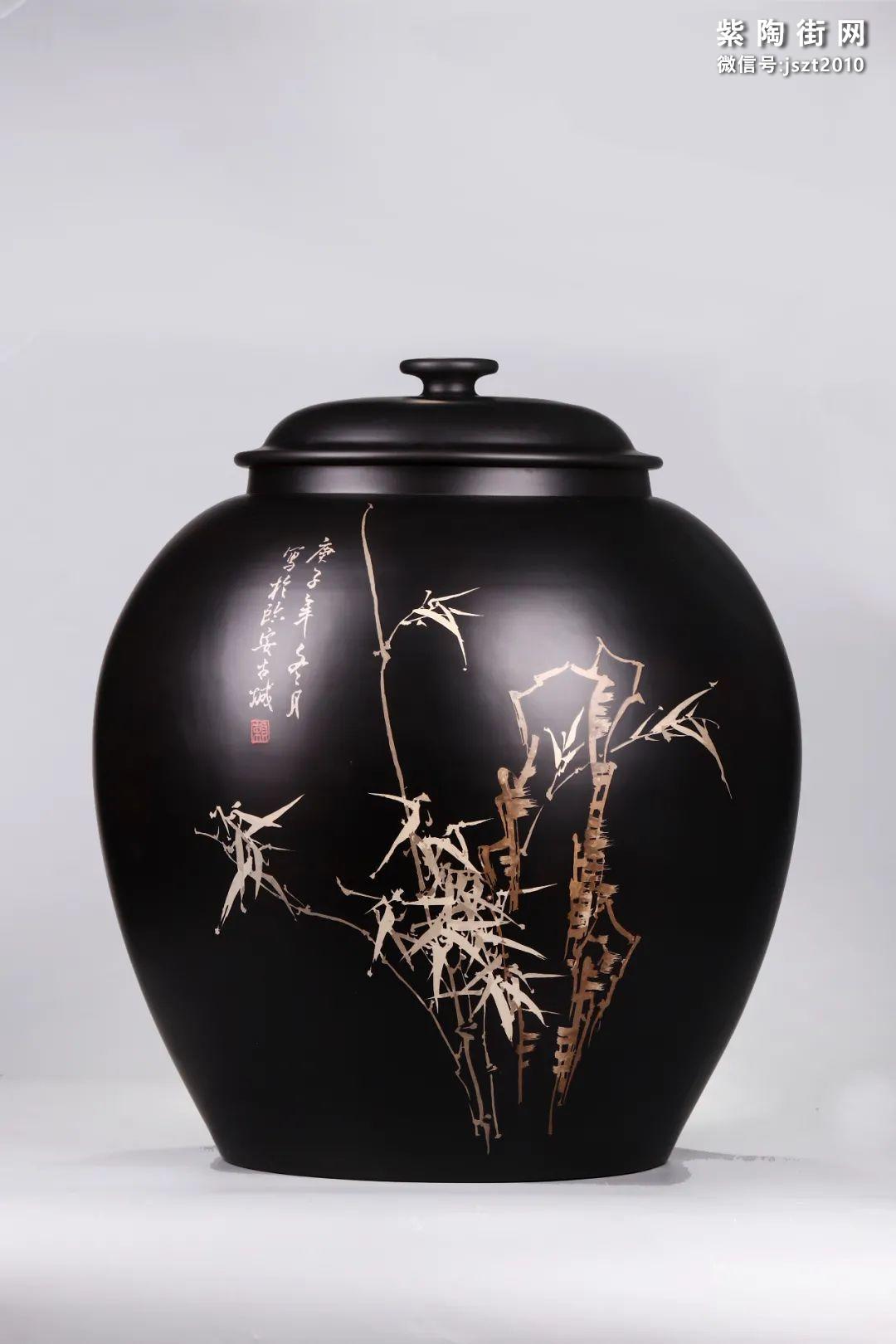 什么样的建水紫陶茶缸好?插图26