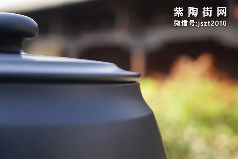 建水紫陶茶罐挑选哪些细节?插图5