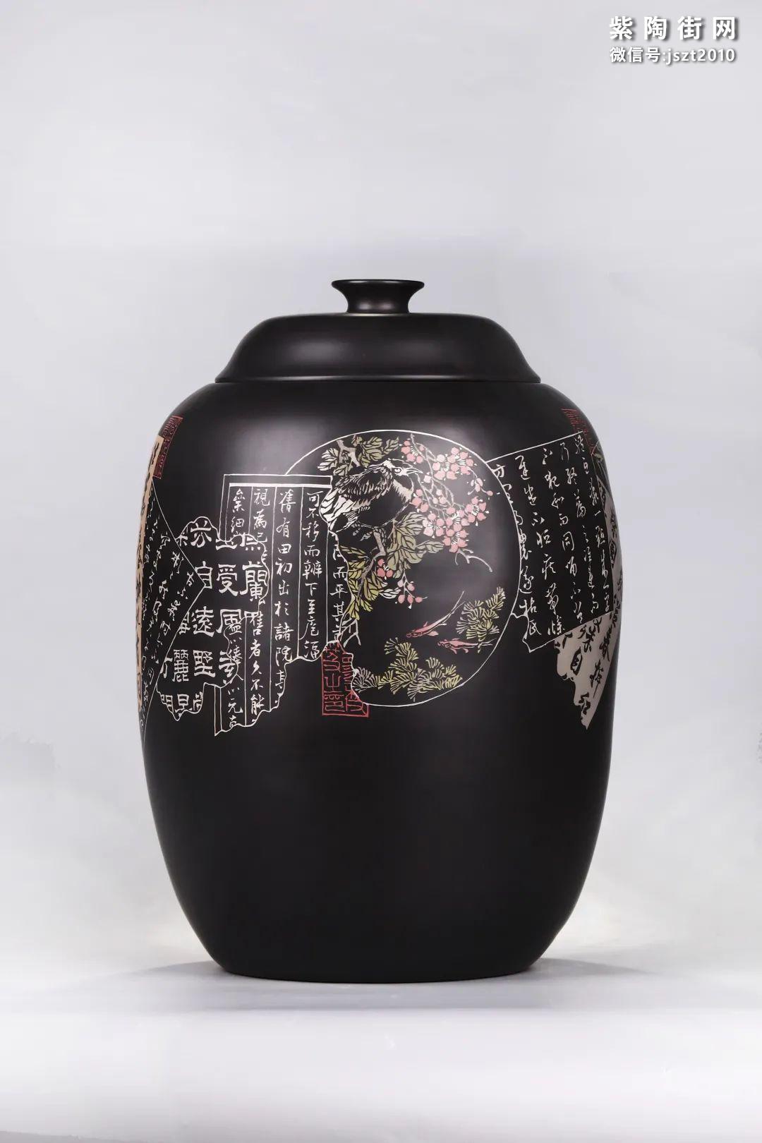 什么样的建水紫陶茶缸好?插图31