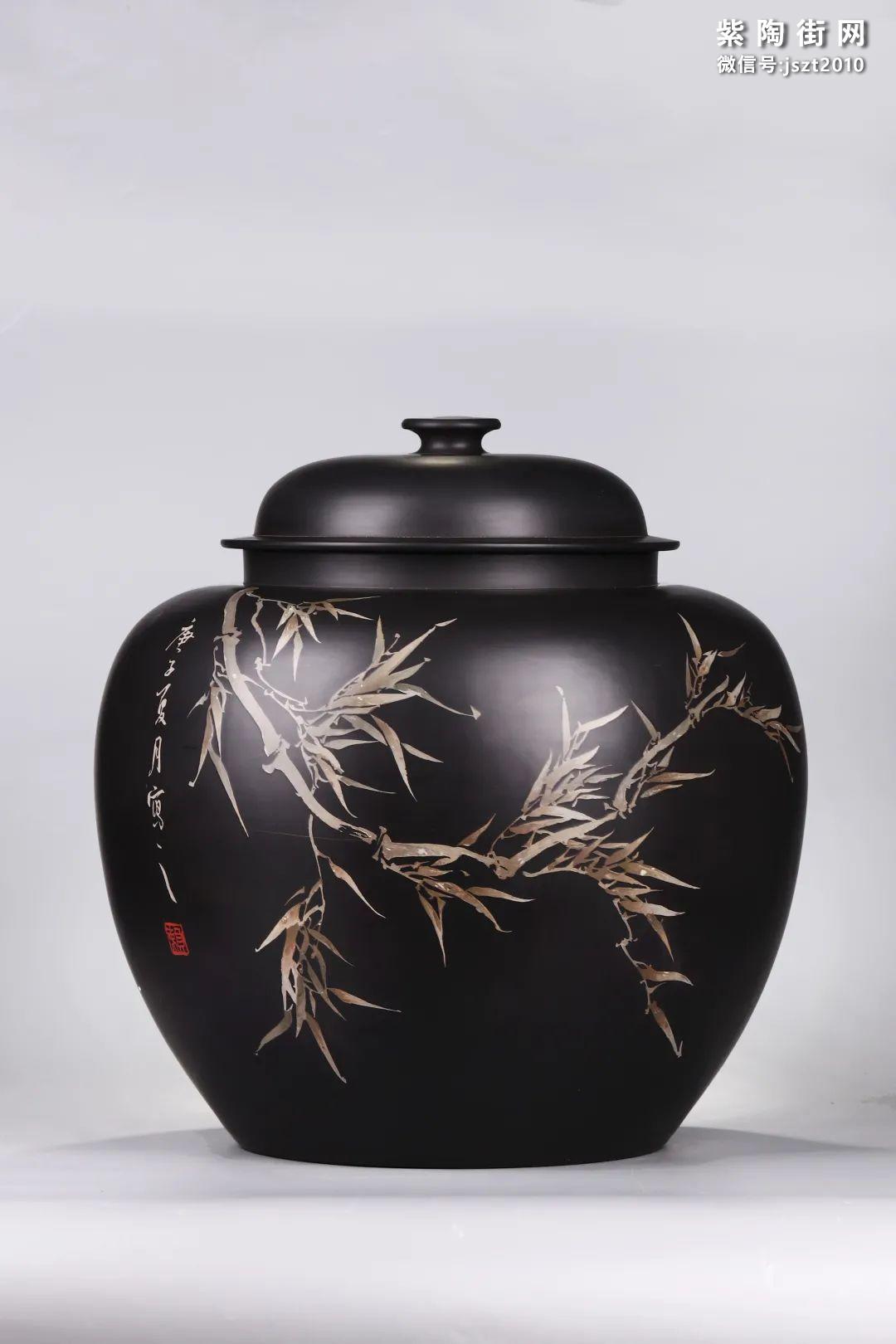 什么样的建水紫陶茶缸好?插图27