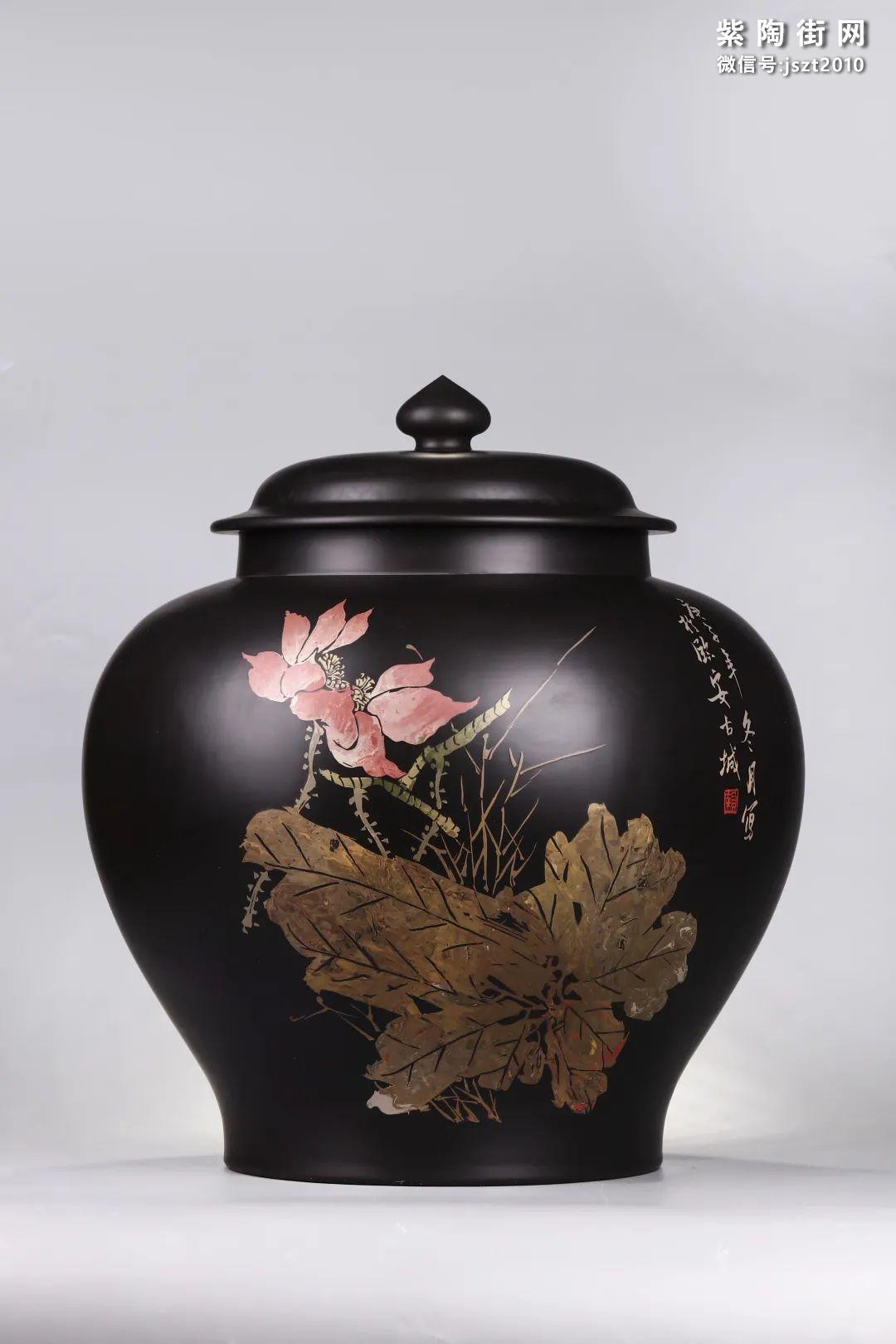 什么样的建水紫陶茶缸好?插图13
