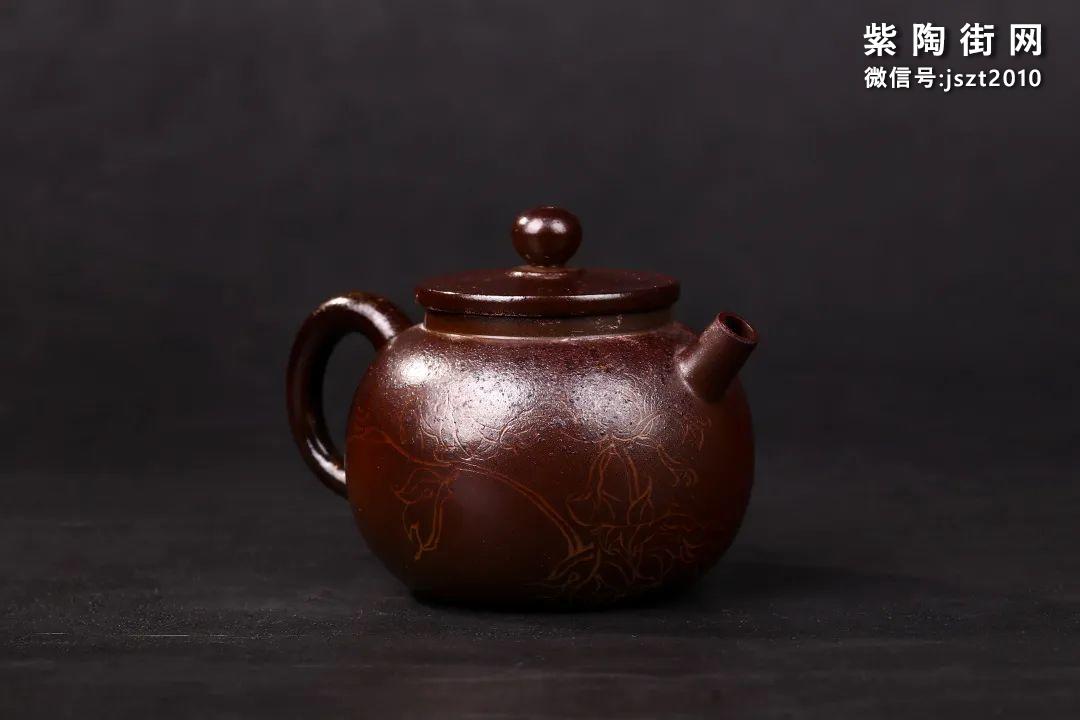 建水李俊紫陶作品插图19