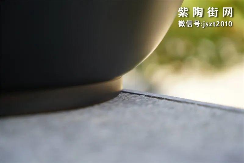 建水紫陶茶罐挑选哪些细节?插图8