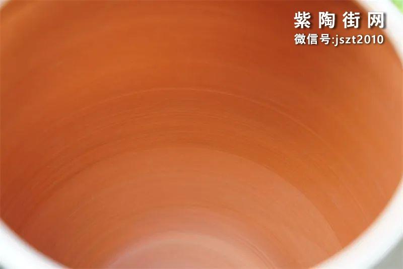 建水紫陶茶罐挑选哪些细节?插图11