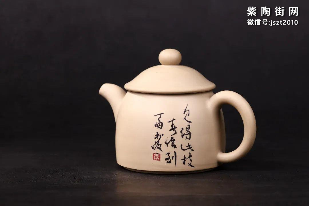 建水李俊紫陶作品插图4