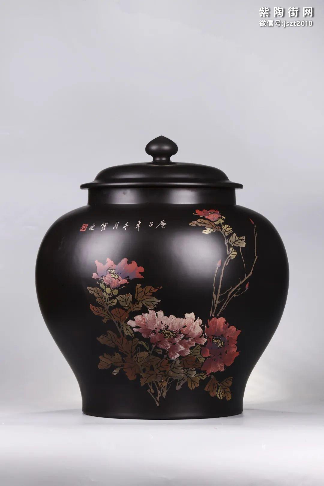 什么样的建水紫陶茶缸好?插图19