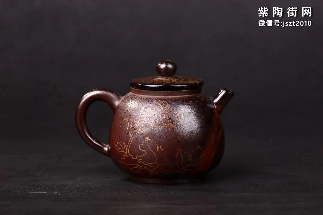 建水李俊紫陶作品插图23