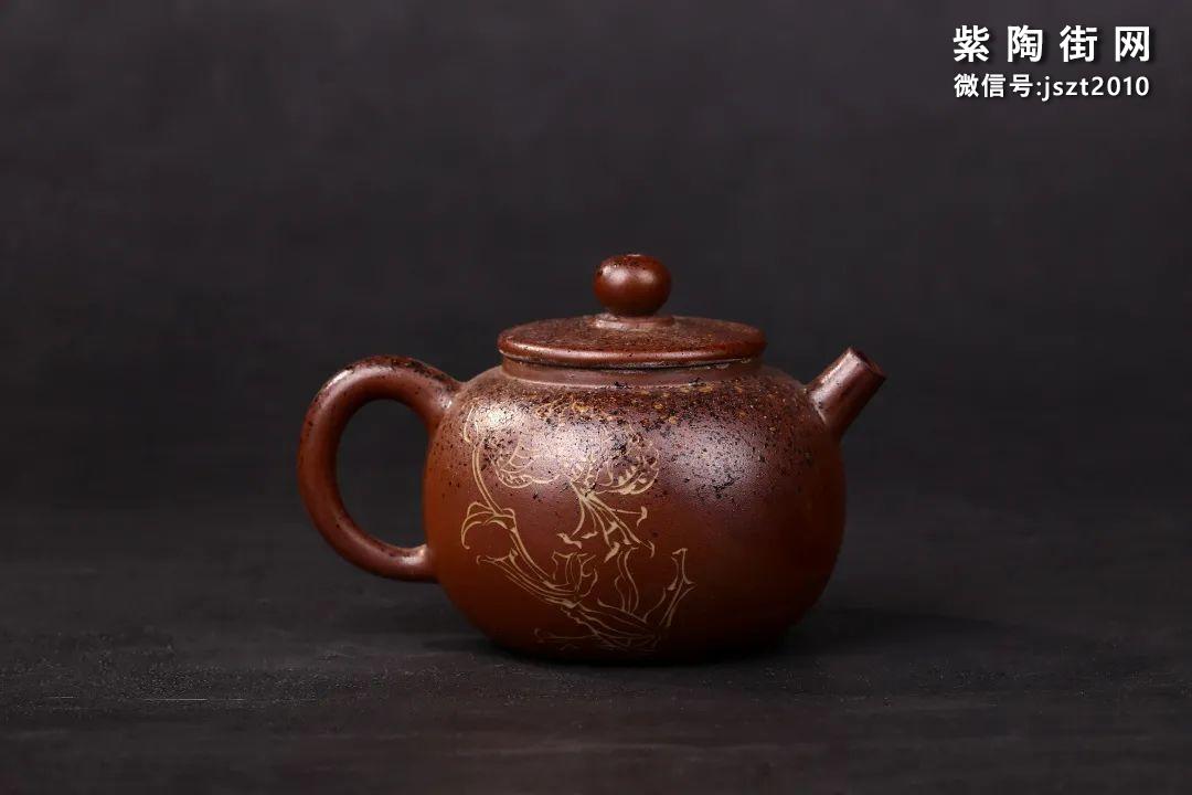 建水李俊紫陶作品插图25