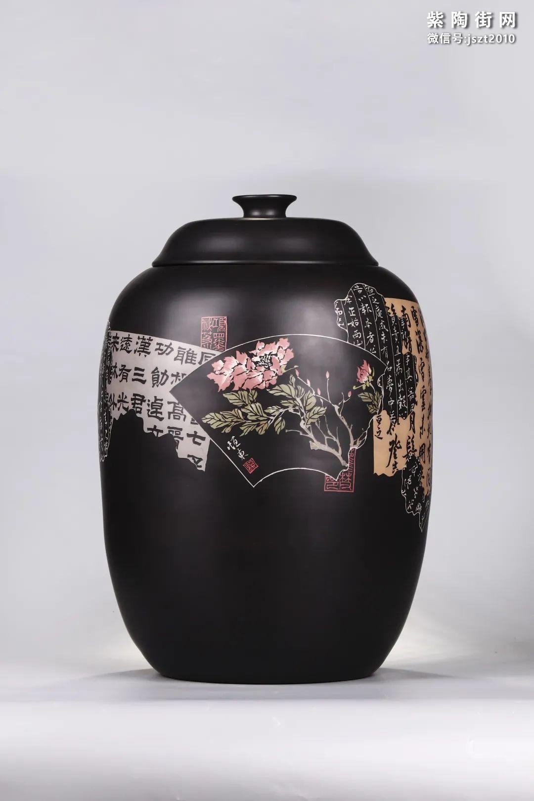 什么样的建水紫陶茶缸好?插图32
