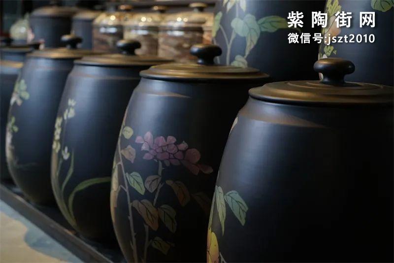建水紫陶茶罐挑选哪些细节?插图