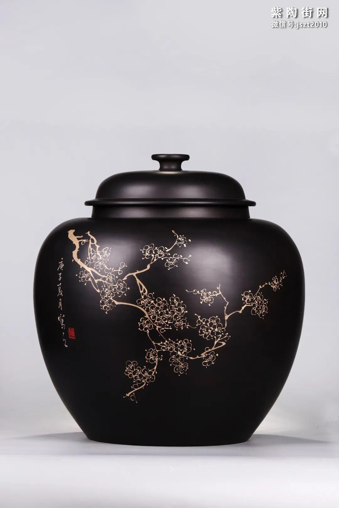 什么样的建水紫陶茶缸好?插图30