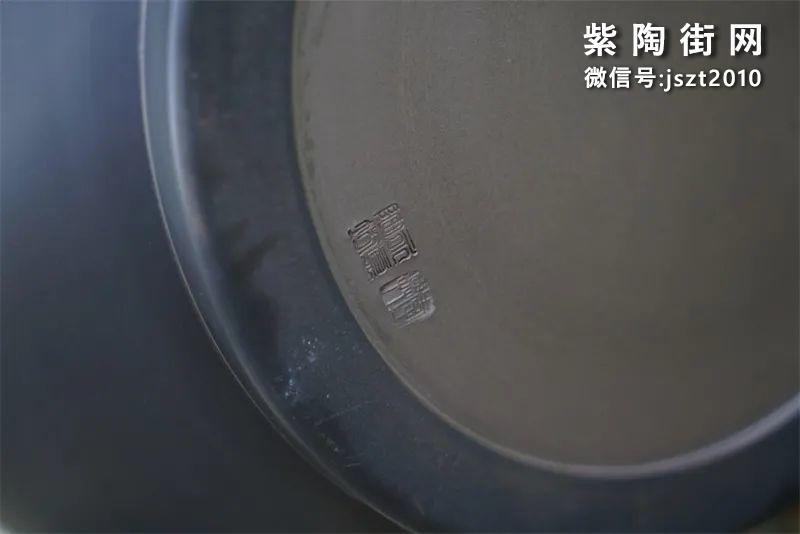建水紫陶茶罐挑选哪些细节?插图15