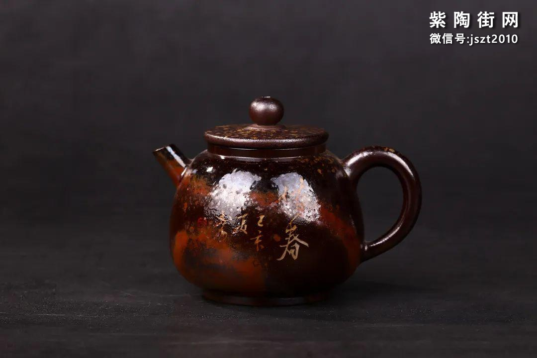建水李俊紫陶作品插图24