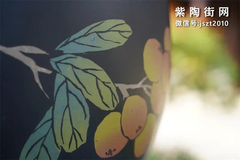 建水紫陶茶罐挑选哪些细节?插图7