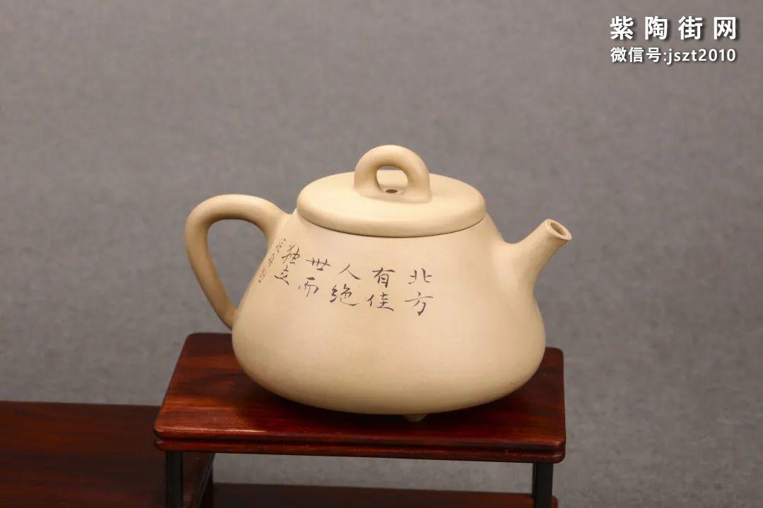 舒泛舟紫陶壶作品欣赏插图26