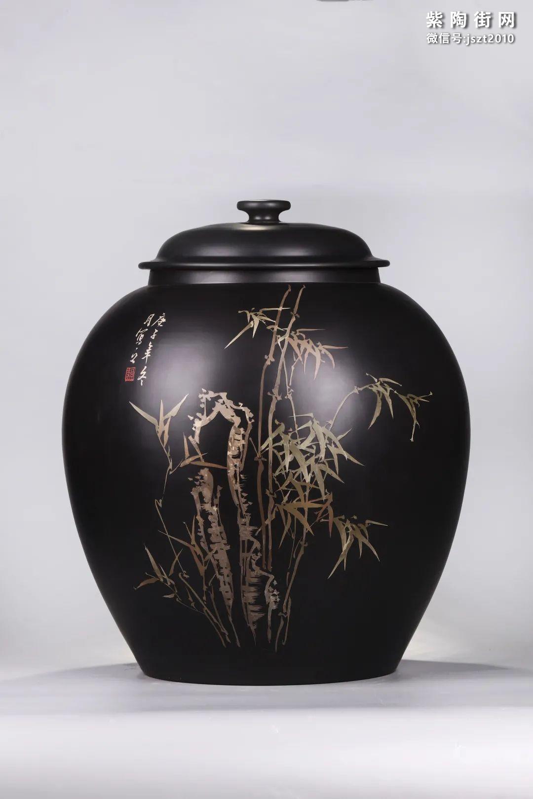 什么样的建水紫陶茶缸好?插图29