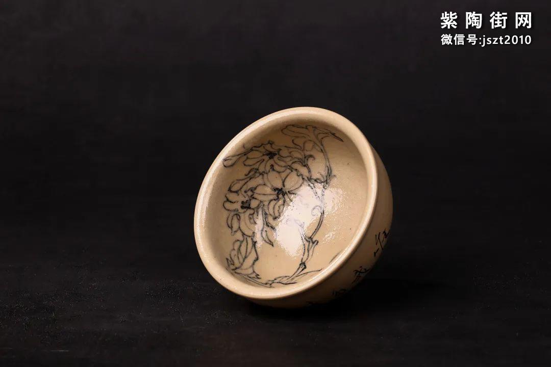 建水李俊紫陶作品插图13
