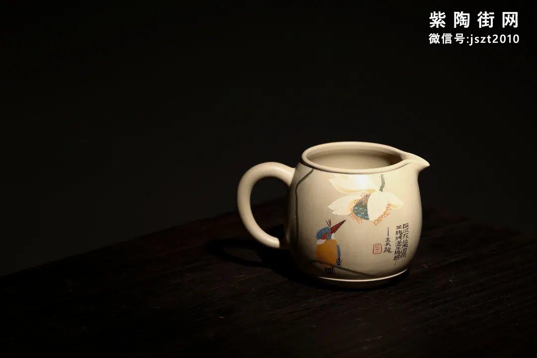 枕溪山房王天龙作品欣赏插图12
