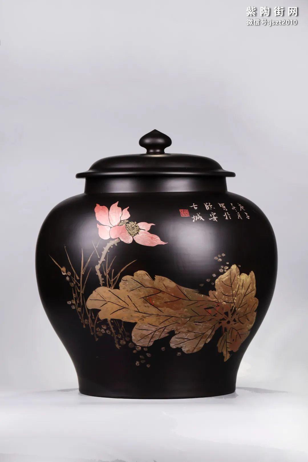 什么样的建水紫陶茶缸好?插图1