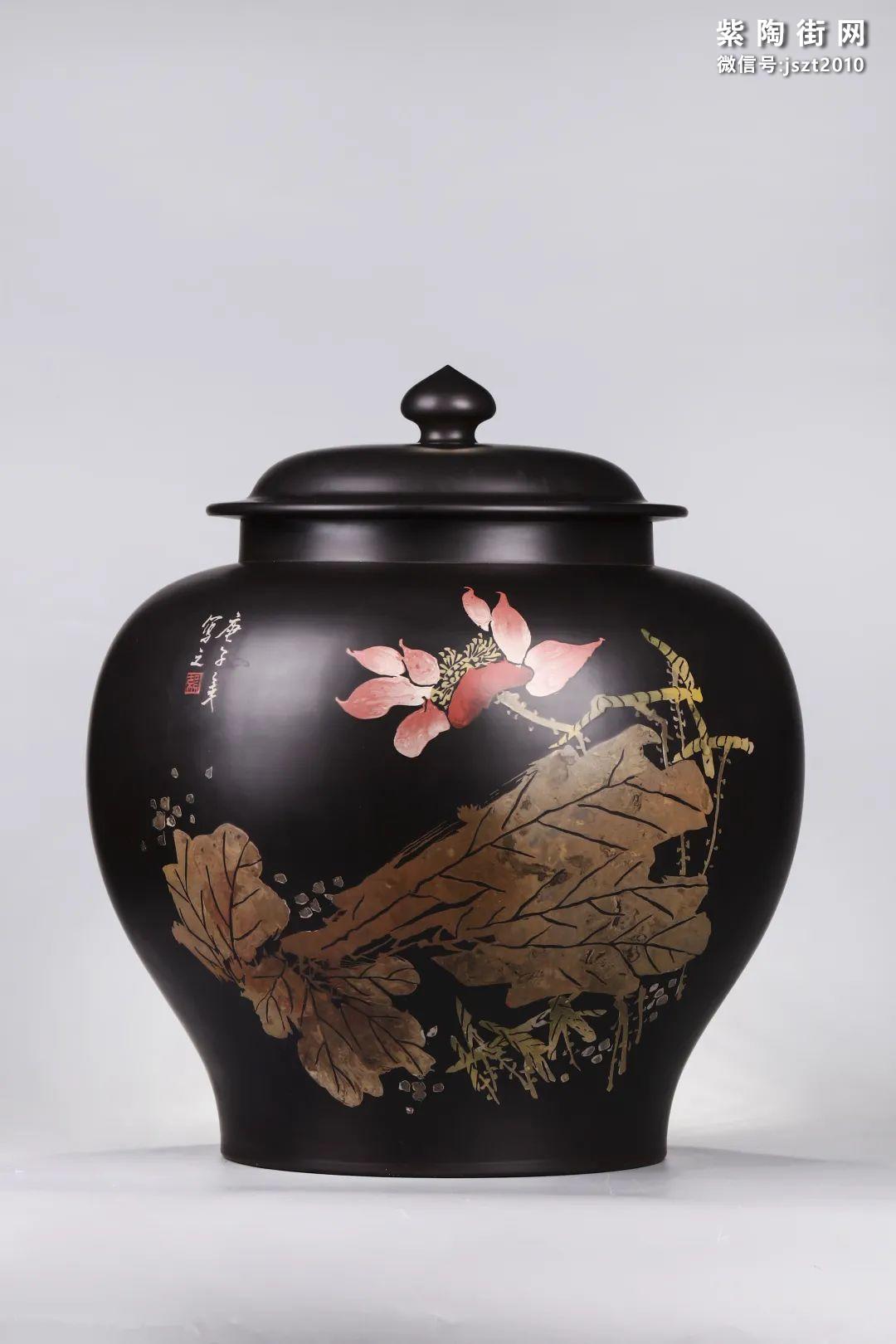 什么样的建水紫陶茶缸好?插图9