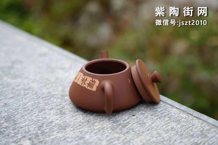 建水紫陶的烧制温度是多少?插图4