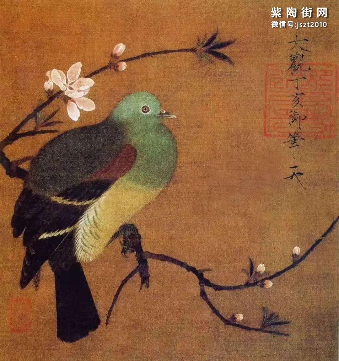 云岫坊李燕(夏杪)和赵旭(行木)简介及紫陶作品欣赏-紫陶街